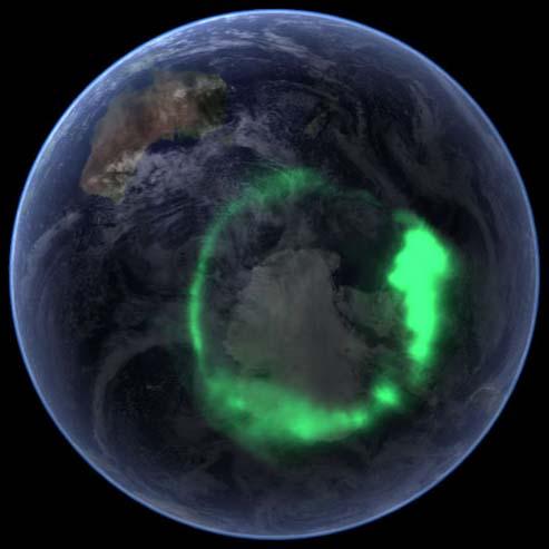 Kutub Utara mungkin lenyap